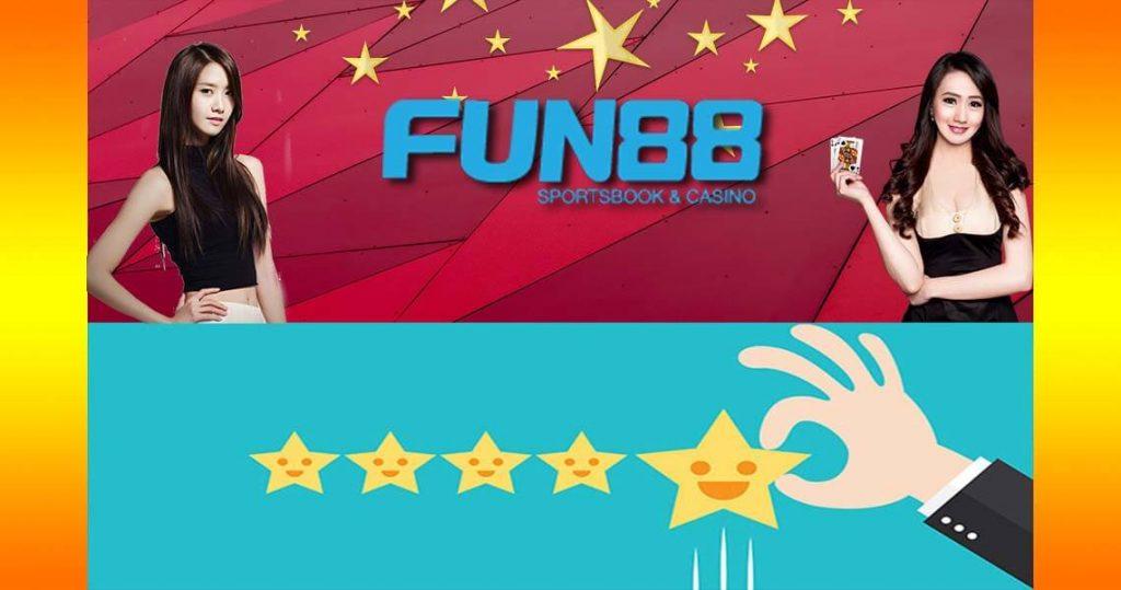 Giới thiệu nhà cái Fun 88