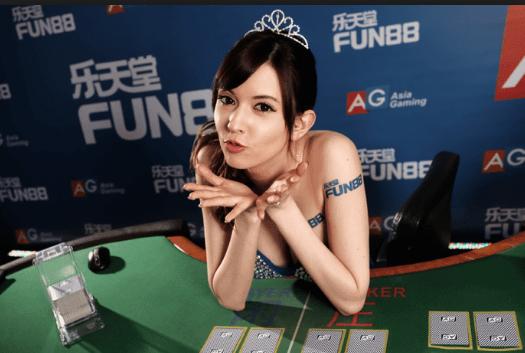 Chơi casino trực tuyến tại Fun88 – chơi là trúng