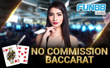 Cách chơi Baccarat online tại casino Fun88