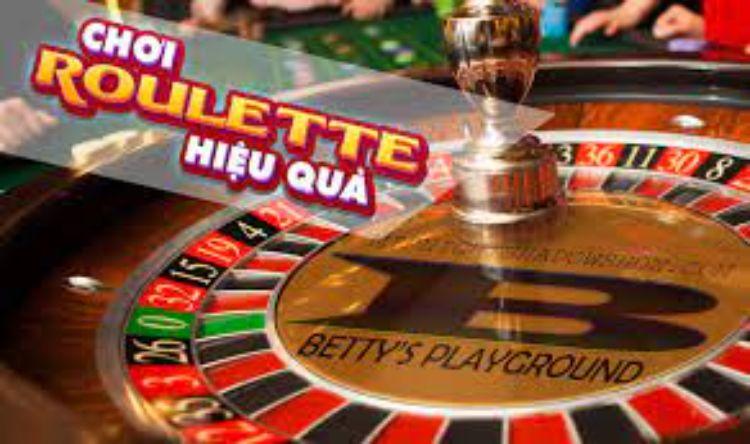 Hướng dẫn cách choi roulette hieu qua nhất mà bạn nên biết và áp dụng