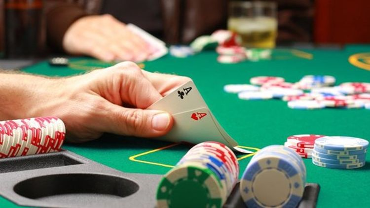 Hướng dẫn cách chơi poker đổi thưởng hiệu quả nhất